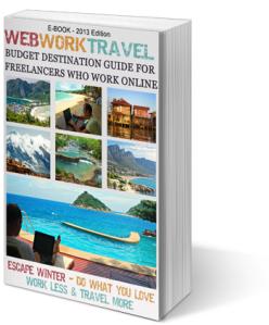Webworktravel-Book