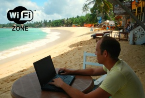 working-from-anywhere